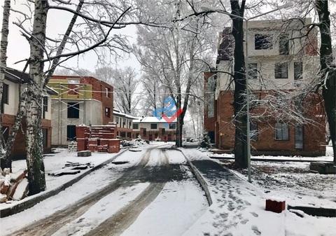 2-к смарт квартира 40 м2 в с. Миловка - Фото 3