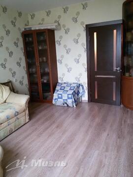 Продажа квартиры, м. Бибирево, Ул. Лескова - Фото 2