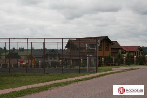 Земельный участок 14,65 соток, г. Москва, д.Чегодаево, Варшавское ш. - Фото 4