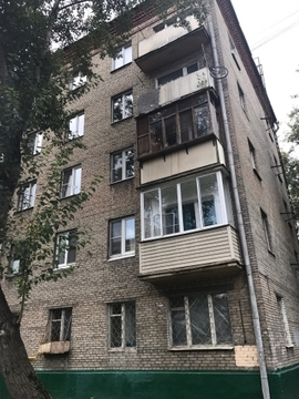 ул. Башиловская, 27 - Фото 1
