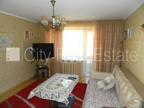 Продажа квартиры, Улица Кулдигас - Фото 1