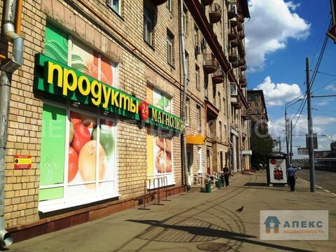 Продажа помещения пл. 320 м2 под магазин, , м. Сокол в жилом доме в . - Фото 1