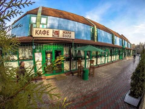 Аренда торгового помещения от 1 м2 - Фото 3