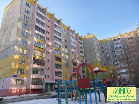 Сдам без комиссии 2-к квартиру на Комсомольском, 11 - Фото 1