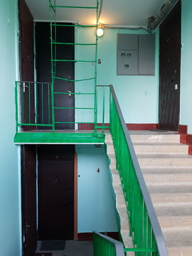 Сдаем 2х-комнатную квартиру пос.Ватутинки, ул.1-я Ватутинская, д.19 - Фото 2