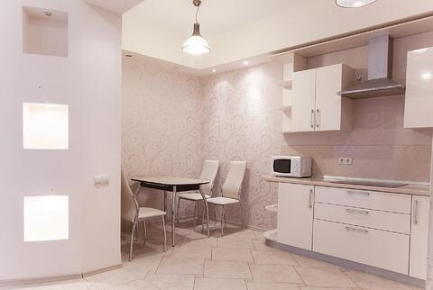 Vip апартаменты от hth24 .Сочи, Первомайская ул.21 - Фото 4