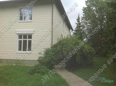 Боровское ш. 3 км от МКАД, Заречье, Коттедж 512 кв. м - Фото 5