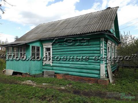 Носовихинское ш. 28 км от МКАД, Электроугли, Дача 54 кв. м - Фото 4