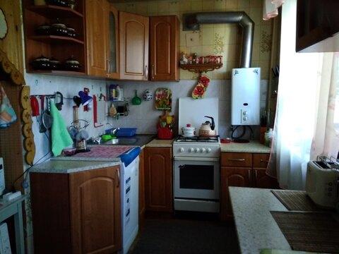 2-комнатная квартира в пгт Белый Городок - Фото 5