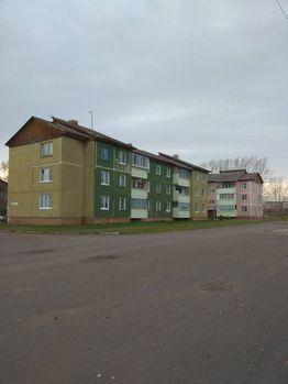 Продажа квартиры, Дубинино, Переулок Школьный - Фото 1