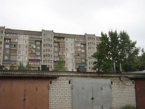 Продается гараж в кооперативе по адресу г. Липецк, ул. Леонтия . - Фото 5