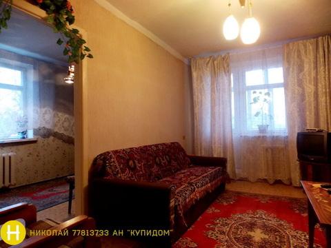 3 комнатная квартира. Красные казармы. 3 этаж. - Фото 5