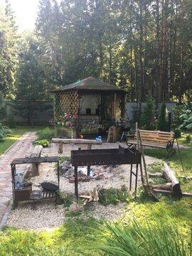 Жилой дом 100 кв.м. с участком 15 соток д.Еськино Чеховского района - Фото 4