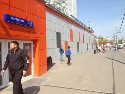 Помещение 30 м2 Обувной центр на выходе из метро - Фото 2