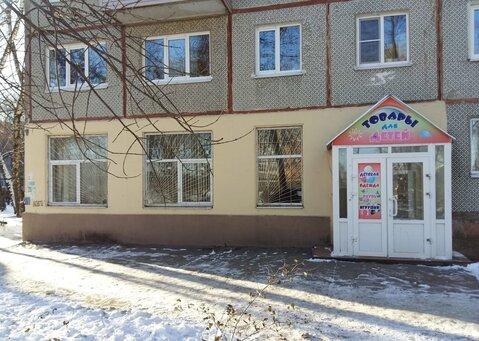 Сдается в аренду торговая площадь г Тула, ул Полюсная, д 58 - Фото 5