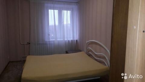 Продажа 4-комнатной квартиры, 76.4 м2, Октябрьский проспект, д. 109 - Фото 2