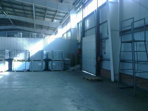 Аренда склада, Люберцы, Люберецкий район, Местоположение объекта . - Фото 4
