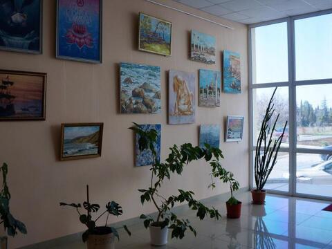 Продажа квартиры, Севастополь, Адмирала Фадеева Улица - Фото 1