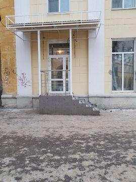 Сдам торговое помещение, красная линия - Фото 1