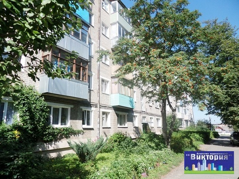 Аренда: 2-х квартира в Павловском Посаде - Фото 2