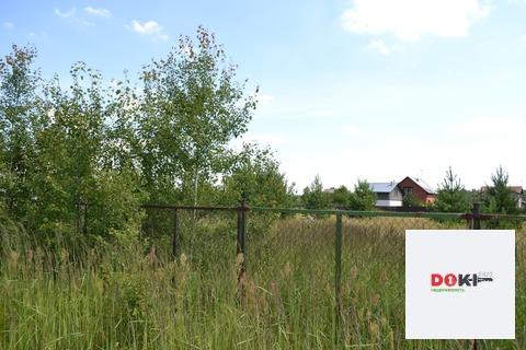 Продажа участка, Егорьевск, Егорьевский район, Д.Хотеичи - Фото 3