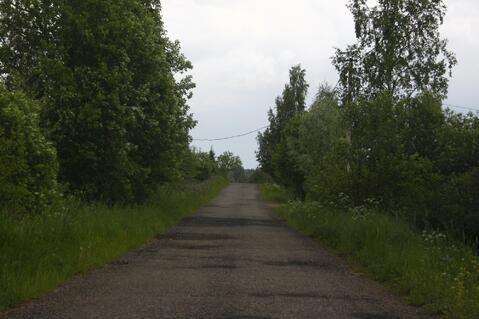 Продается участок 6 сот в СНТ «Кочергино» 40 км от МКАД - Фото 4