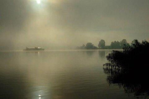 База отдыха на Селигере, Осташковский район - Фото 3