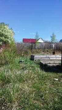 Продается дом в СНТ Колобок, 4й км. дороги на Мельничную Падь - Фото 2