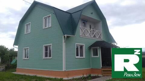 Продается жилой дом в городе Белоусово СНТ Текстильщик-2 - Фото 1