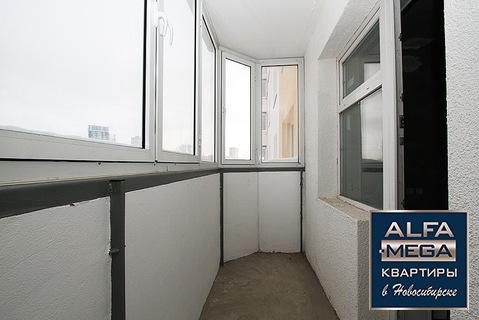 Военная 16 Новосибирск купить 3 комнатную квартиру - Фото 5