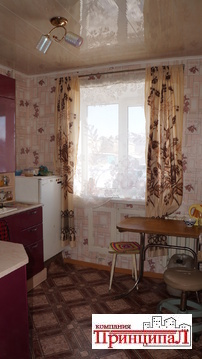 Предлагаем приобрести 2-х квартиру в с.Еткуль по ул Новая,8 - Фото 4
