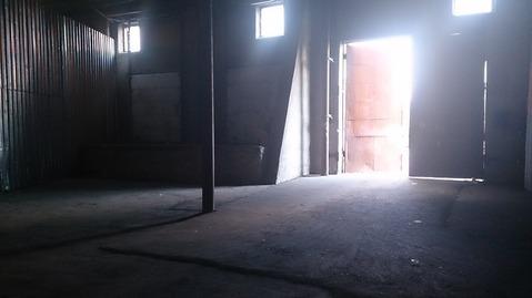 Аренда склада, Обухово, Ногинский район, П. Обухово Ногинского р-на - Фото 1