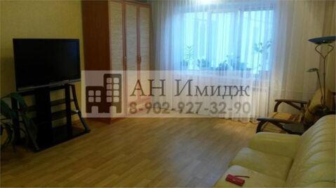 Аренда квартиры, Красноярск, Ул. Батурина - Фото 5