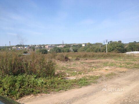 Продажа участка, Краснореченское, Хабаровский район - Фото 1