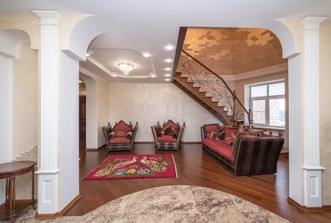 Продажа квартиры-пентхаус в ЖК бизнес-класса Переделкино - Фото 4