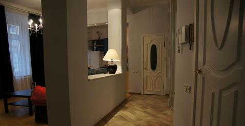 Аренда квартиры, м. Смоленская, Переулок 4-й Ростовский - Фото 5