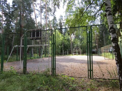 Участок в Малаховка-парке - Фото 3