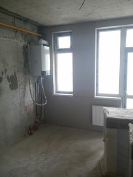 Продам 1-к квартира, 48 м2 в новом доме - Фото 3
