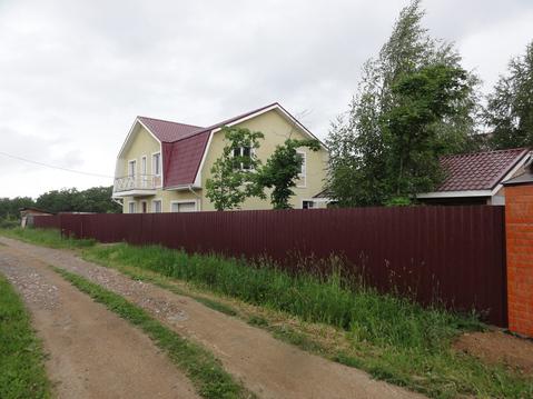 Продается дом СНТ Заречье - Фото 1