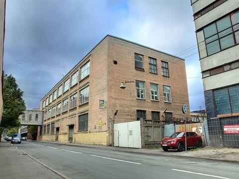 Сдам складское помещение 4488 кв.м, м. Балтийская - Фото 2