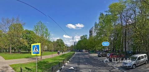 Офис в Москва Черноморский бул, 17к1 (44.0 м) - Фото 2