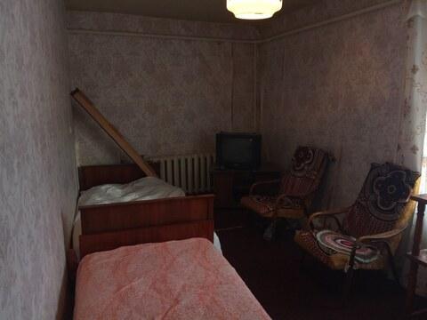 Рос7 1831221 п.Пахомово, 3-х комнатная квартира 67,4 кв.м, Заокский ра - Фото 5