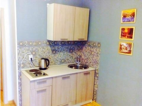 Квартира с евро-ремонтом и мебелью в новом доме - Фото 4
