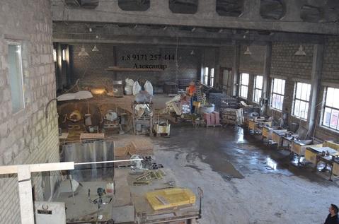 Продается Производственная База 2000 кв.м на земельном участке 1 Га. - Фото 5