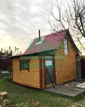 Продажа дома, Боровский, Тюменский район, СНТ Целинное - Фото 5