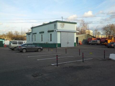 Производственно-складской комплекс 18 000 м2 в юао Котляковская 7 - Фото 5