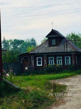 Продажа дома, Балахна, Балахнинский район, Ул. Расковой - Фото 1