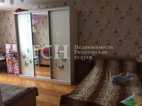 2-комн. квартира, Пушкино, ул Надсоновская, 24а - Фото 3