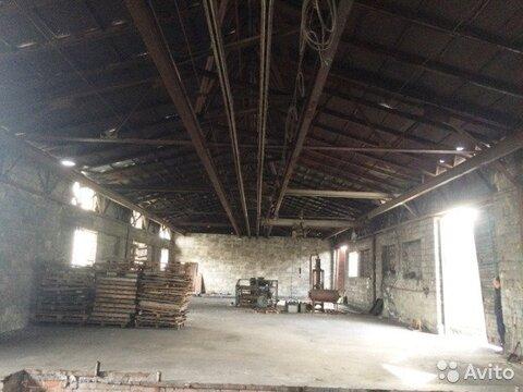 Производственное помещение, 300 м - Фото 1