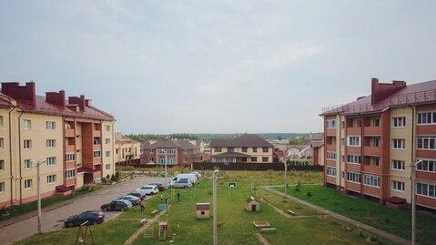 Продам 2-комнатную квартиру, 68м2, ЖК Чистые ключи, заволжский район - Фото 3